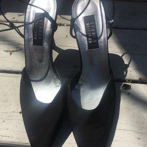 The perfect black designer shoes